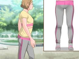 3 ways to choose yoga pants wikihow