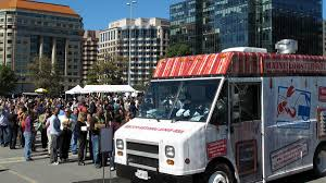 100 Redhook Lobster Truck Red Hook Pound Food Truck Working On A Floating