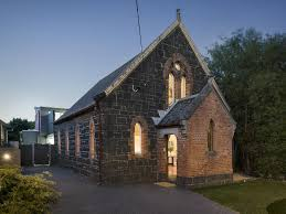 100 Church For Sale Australia Sale Shows Rare Real Estate Is Still Tempting