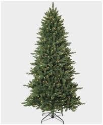 Skinny Real Christmas Tree Pleasant Slim Artificial Trees