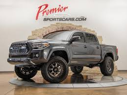 2017 Toyota Tacoma TRD Sport For Sale In Springfield, MO | Stock ... Inventory Of Used Cars For Sale Never Say No Auto Ram Trucks History Springfield Mo Corwin Dodge Freightliner In For On Car Dealer In Agawam Hartford Ct Worcester Ma 25 Musttry Food Southwest Missouri Service Department Jenkins Diesel Automotive Rental New 2018 Jeep Renegade Sale Near Lebanon Home Page Trailer Truck Accsories Dealer Versailles 2019 1500 Lease 2500