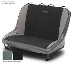 100 Mastercraft Truck Equipment MasterCraft Rubicon Bench Seat 310217 EBay