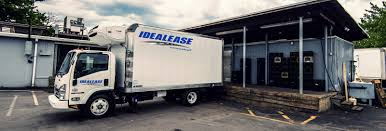100 Straight Truck With Sleeper For Sale IRL Idealease Ltd 3 Ton Rentals