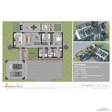 100 Contemporary House Photos 3 Bedroom Plan WA001