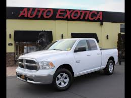 100 Truck Payment Calculator 2017 Ram 1500 SLT For Sale In Red Bank NJ Stock 6064