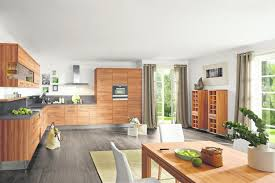 decker möbelwerke küchenkollektion eigenständig präsentiert