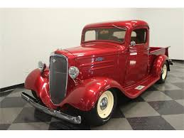 100 1936 Chevrolet Truck Pickup For Sale ClassicCarscom CC1091086