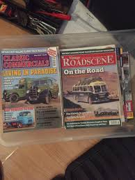 Job Lot Of Old Lorry And Truck Magazines. | In Earl Shilton ... Pin By Silvia Barta Marketing Specialist Expert In Online Classic Trucks July 2016 Magazine 50 Year Itch A Halfcentury Light Truck Reviews Delivery Trend 2017 Worlds First We Drive Fords New 10 Tmp Driver Magazines 1702_cover_znd Ean2 Truck Magazines Heavy Equipment Donbass Truckss Favorite Flickr Photos Picssr Media Kit Box Of Road Big Valley Auction Avelingbarford Ab690 Offroad Vehicles Trucksplanet Cv
