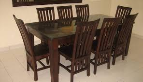 Design Contemporary Piece Room Set Sets Best Farmhous Under Dining Modern Elegant Setup Wood Upholstered Tables