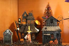 Lemax Halloween Village 2012 by Spooky Kooky Photos From The Village Halloween Parade A Halloween