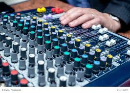 Audio Mixers A Simple Guide