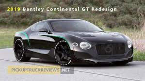 100 New Bentley Truck Overview Car Review