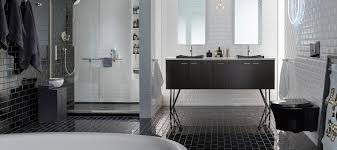 Kohler Villager Bathtub Drain by Levity Shower Doors Showering Bathroom Kohler