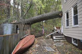 Shed North Andover Ma by Outages Destruction And Closures Continue In Wake Of Storm