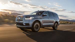 100 Motor Trend Truck Of The Year History Lincoln Navigator 2019 SUV Of The Finalist