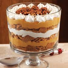 Pumpkin Crunch Hawaii by Desserts Recipes Pampered Chef Us Site