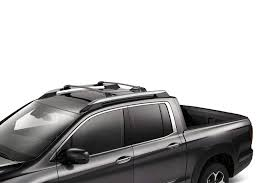 Amazon.com: Honda 08L04-T6Z-100 Roof Rack Crossbars Ridgeline ... Custom Diy Truck Cab Roof Cargo Rack With Led Lightbar Youtube Racks And Baskets Japanese Mini Forum Surf Sup Kayak Thule Xsporter Pro Storeyourboardcom Bed Active System For Ram With 64foot 2010 Nissan Titan Roof Rack Yes Rhino Cap Topper Trrac Tracone 800 Lb Capacity Universal Rack27001 The 96v Service Body Nutzo Tech 1 Series Expedition Nuthouse Industries Amazoncom Honda 08l04t6z100 Crossbars Ridgeline Management Hitches Accsories Off Road Best Trucks Buyers Guide 2018