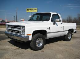 1987 Chevrolet K10 | AutoTrends Silverado 1987 Chevrolet For Sale Old Chevy Photos Cool Great C10 Gmc 4x4 2017 Best Of Truck S10 For 7th And Pattison On Classiccarscom Classic Short Bed R10 1500 Shortbed Ck 67 Chevrolet Pickup Cars Pickup Pressroom United States Images Fleetside K10 Autotrends Chevy Silverado Another Cwattzallday