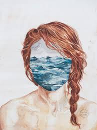 Watercolor Art Tumblr Best 25 Face Ideas On Pinterest Portrait Watercolour