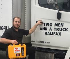 100 Two Men And A Truck Reviews Halifax Mainland Nova Scotia TWO MEN ND TRUCK