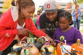 Lehner Pumpkin Farm by Halloween Harvest Activities Offer Autumn Fun For Families