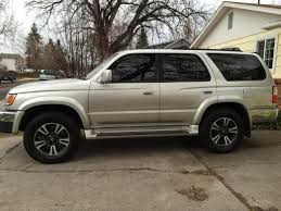 OEM Rims That Fit 3rd Gen's? - Page 6 - Toyota 4Runner Forum ... 2018 Used Toyota Tundra 1794 Edition Crew Cab 4x4 20 Premium Rims Magnetic Gray Thread Trucks Pinterest And 2008 Tacoma 2014 Xd Series Xd127 Bully Wheels Satin Black Custom Rim Tire Packages Oem Rims That Fit 3rd Gens Page 6 4runner Forum 4x4 Mag 4wd For Sale Online Australia New Trd Sport Access In Boston 21157 Pickup Update Crown Vic Daily Driven Stance Youtube Wheel Offset 2009 Flush Suspension Lift 3 Mk6 Off Road By Level 8 Archives Trucksunique