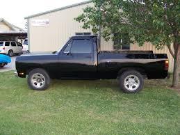 100 Ls1 Truck 1989 Dodge For Sale Fresh 1985 Dodge W150 Swap Tech