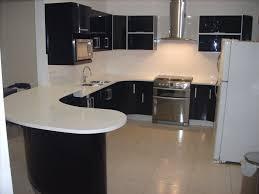 Dise±os de muebles de cocinas de melamina modernos 4