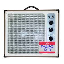 Best 1x10 Guitar Cabinet by Dr Bonkers Guitar Cab Oddities Volume 3 Falko 1x10 Guitar