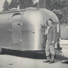 100 Airstream Vintage For Sale USA Travel Trailers Touring Coaches