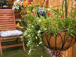 Pot Plants For The Bathroom by Choose The Best Containers For Your Plants Hgtv