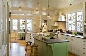 green kitchen island ideas quicua