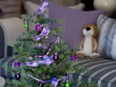50 christmas tree decorating ideas hgtv