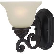 maxim lighting symphony wall sconce 11230svoi the home depot