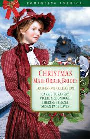 Christmas Mail Order Brides Four Mail Order Brides Travel The