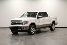 Pre-Owned 2013 Ford F-150 King Ranch Crew Cab Pickup In El Paso ... Used Cars Trucks In Maumee Oh Toledo For Sale Full Review Of The 2013 Ford F150 King Ranch Ecoboost 4x4 Txgarage Xlt Nicholasville Ky Lexington Preowned 4d Supercrew Milwaukee Area Extended Cab Crete 6c2078j Sid Truck Wichita U569141 Overview Cargurus Xl Supercab Pickup Truck Item Db5150 Sold For Warner Robins Ga 4x2 65 Ft Box At Southern Trust Auto Standard Bed Janesville Bx4087a1 Crew Pickup Norman Dfb19897