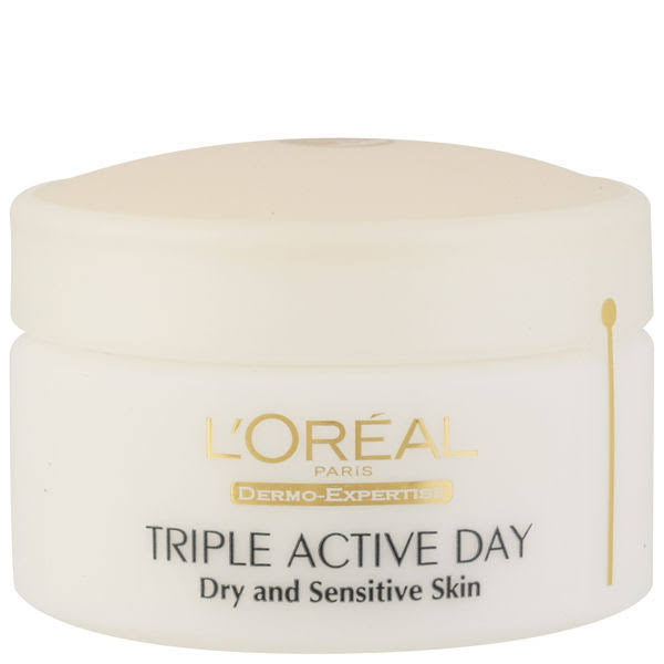Loreal Triple Active Day Moisturizer - 50ml