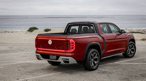 VW Tanoak Pickup Truck | Autoweek 2019 Volkswagen Atlas Pickup Top Speed Ford Consider Alliance Is A Vw Pickup Truck Next To Collaborate On Pickups Professional Tanoak Autoweek Ebay Find Of The Week 1981 Will Add And Evs Already Makes The Perfect Truck You Just Dont Will Concept Be For Women Industrial Trademarks Amarok Name But Come Us Explains Why It Brought Concept New York Roadshow First Look Build This Slashgear