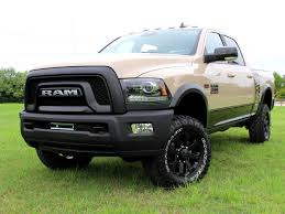 Ram Introduces Power Wagon Mojave Sand Edition | Kelley Blue Book