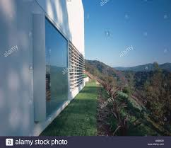 100 Residence Bel Air Oshry California House In Landscape Architect