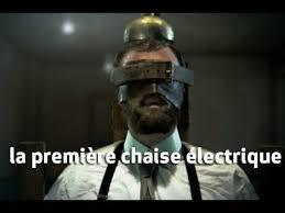 execution chaise electrique chaise electrique 2013 recherche execution
