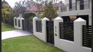 Wall Fencing Designs Home Design Ideas Latest Concrete Fence Best ... Wall Fence Design Homes Brick Idea Interior Flauminc Fence Design Shutterstock Home Designs Fencing Styles And Attractive Wooden Backyard With Iron Bars 22 Vinyl Ideas For Residential Innenarchitektur Awesome Front Gate Photos Pictures Some Csideration In Choosing Minimalist 4 Stock Download Contemporary S Gates Garden House The Philippines Youtube Modern Concrete Best Bedroom Patio Terrific Gallery Of