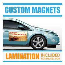 100 Magnetic Truck Signs Amazoncom 12x24 Custom Car Magnets Auto Car