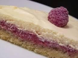 gâteau amandes framboises mascarpone recette ptitchef