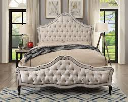 Target Roma Tufted Wingback Bed by Cheap Tufted Bed U2014 Derektime Design How To Make A Tufted Bed Frame