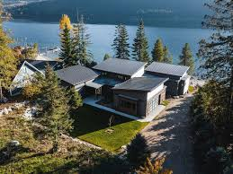 100 Modern Lake House Guest Suite Nelson