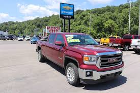 Cumberland - Used GMC Sierra 1500 Vehicles For Sale Coeur Dalene Used Gmc Sierra 1500 Vehicles For Sale Smithers 2015 Overview Cargurus 2500hd In Princeton In Patriot 2017 For Lynn Ma 2007 Ashland Wi 2gtek13m1731164 2012 4wd Crew Cab 1435 Sle At Central Motor Grand Rapids 902 Auto Sales 2009 Sale Dartmouth 2016 Chevy Silverado Get Mpgboosting Mildhybrid Tech Slt Chevrolet Of