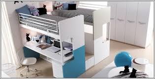 Desk Beds For Little Fellows