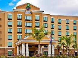 Hotel on International Drive Orlando FL Holiday Inn Express Orlando