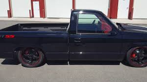 100 1990 Chevy 454 Ss Truck For Sale SS Pickup Supercharged YouTube
